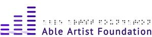 Able Artist Logo
