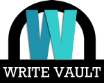 Write Vault: Protect Your Creativity