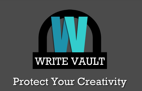 Welcome to Write Vault: Protect Your Creativity